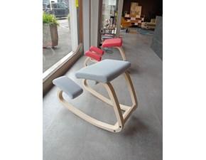 Sedia ergonomica Variable Stokke a prezzo scontato
