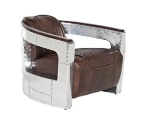 Sedia Extra luxury poltroncina Md work a prezzo scontato
