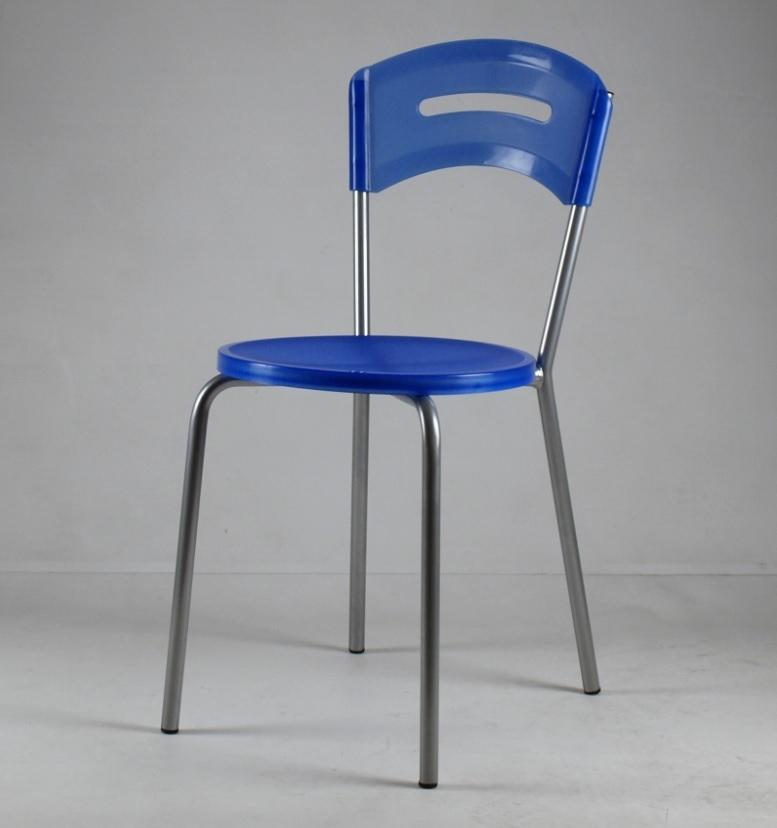 Sedia fine produzione blu e verde sedie a prezzi scontati for Sedie blu cucina