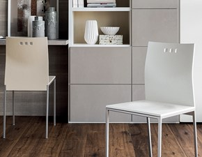 Sedia Flex Scavolini in OFFERTA OUTLET