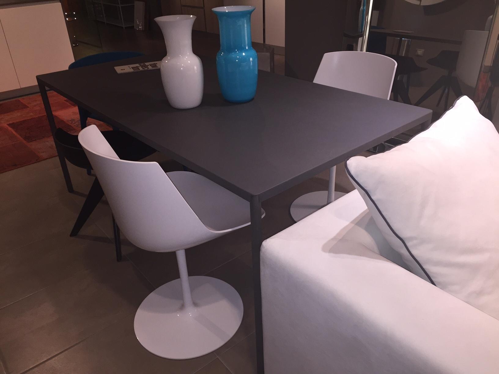 Sedie design girevole mdf italia sedie a prezzi scontati for Sedie design italia