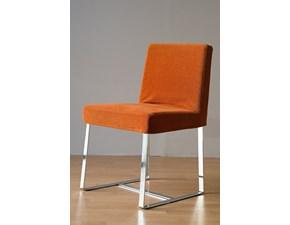 Quattro sedie Fosca Tisettanta OUTLET