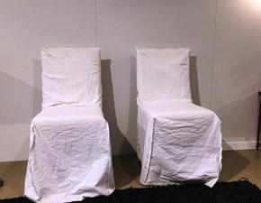 Sedia Ghost 23 di Gervasoni a prezzo scontato 40%
