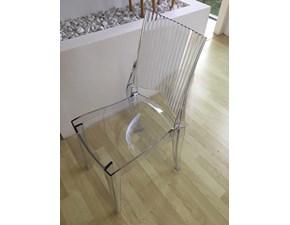 Sedia Ghost Artigianale a prezzo ribassato