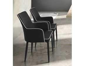 Outlet sedie tessuto prezzi sconti online 50 60 for Sconti sedie