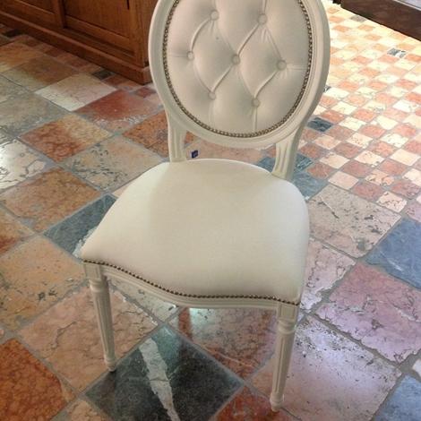 Sedia imbottita sedie a prezzi scontati for Sedia a dondolo imbottita