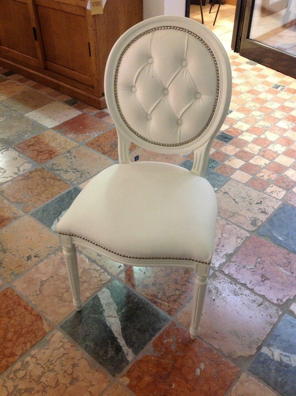 Sedia imbottita sedie a prezzi scontati for Sedia imbottita