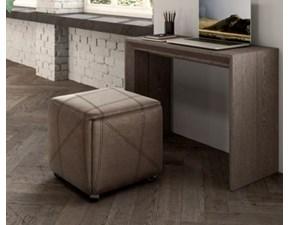 Sedia impilabile Cubix Ozzio a prezzo Outlet
