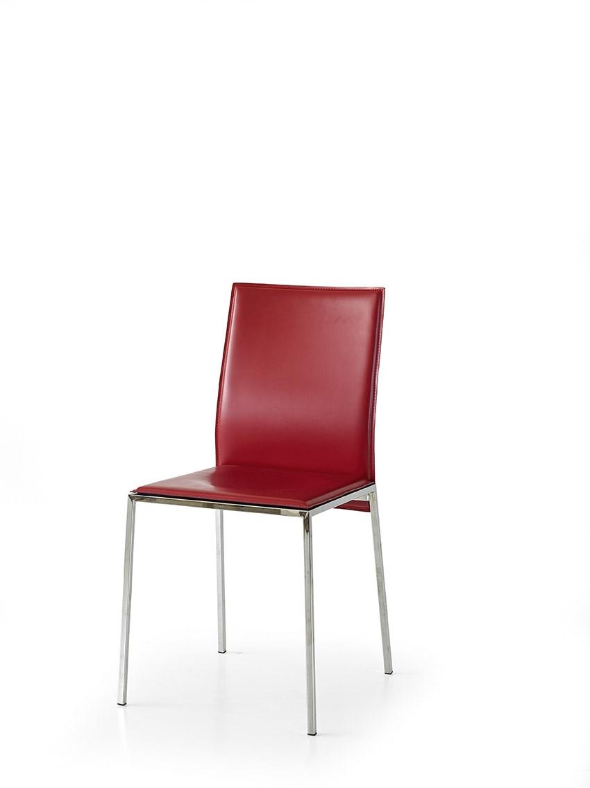 Sedia padova ecopelle moderno senza braccioli sedie a prezzi scontati - Sedie ufficio padova ...