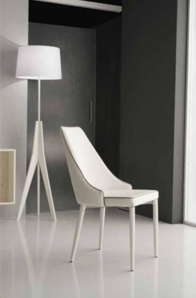 sedia in ecopelle iolanda in offerta a prezzo speciale
