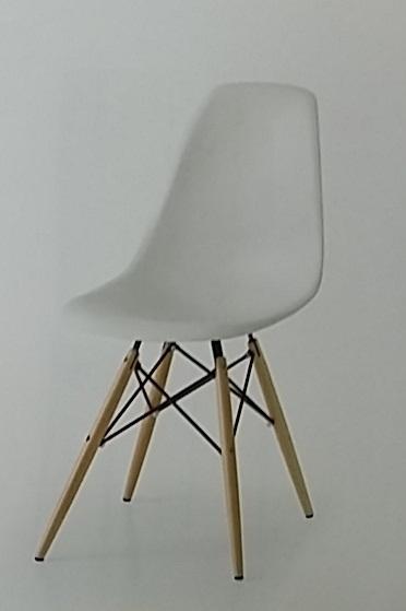Sedia in legno e tessuto sedie a prezzi scontati for Costo di finestre a clessidra