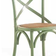 Sedia in legno stile classico