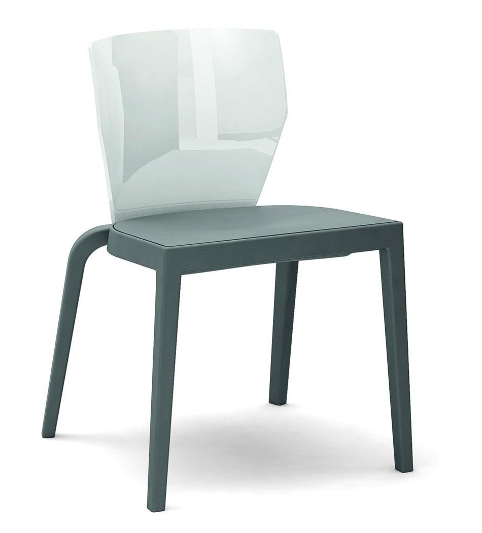 Beautiful sedie policarbonato economiche pictures for Sedie per soggiorno prezzi