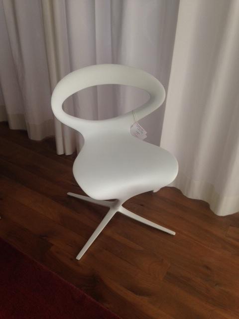 Sedia design moderno in offerta sedie a prezzi scontati for Sedia design bianca