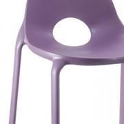 Sedia Infiniti modello Drop chair