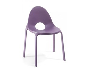 Sedia Infiniti Drop chair