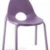 Sedia Infiniti modello Drop chair
