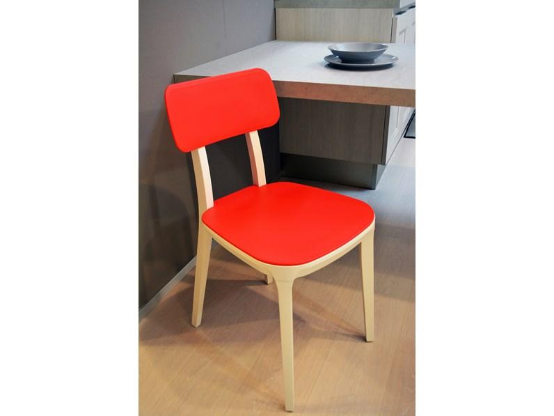 Infiniti sedia porta venezia scontato del 48 for Arredamenti serafino