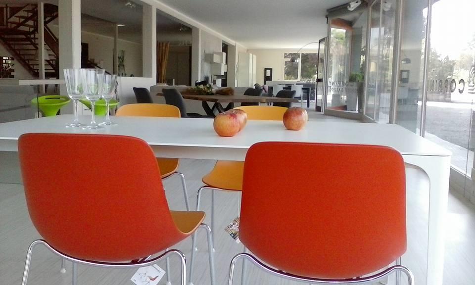 saber mobili rivenditori veneto: dimensioni tavolo da pranzo per ... - Rivenditori Saber Mobili Puglia