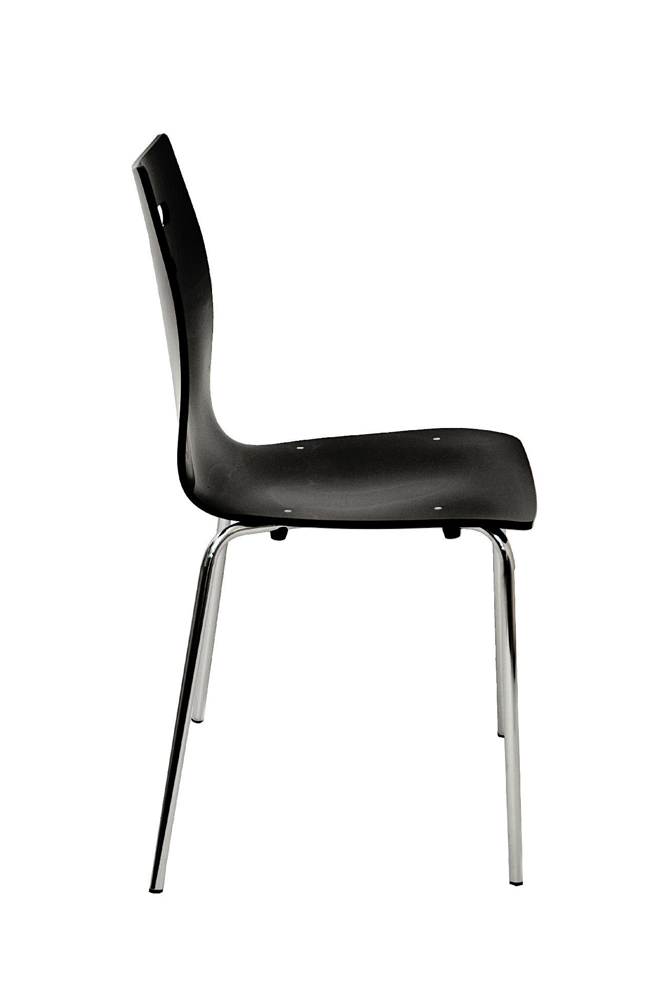 offerta speciale per sedia iride di ozzio in poliuretano e