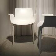 Sedia Kartell Kartell , sedie poltroncine piuma in pronta consegna Design