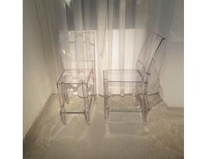 Sedia Kartell La marie,sedie design philippe stark, kartell pronta consegna Design