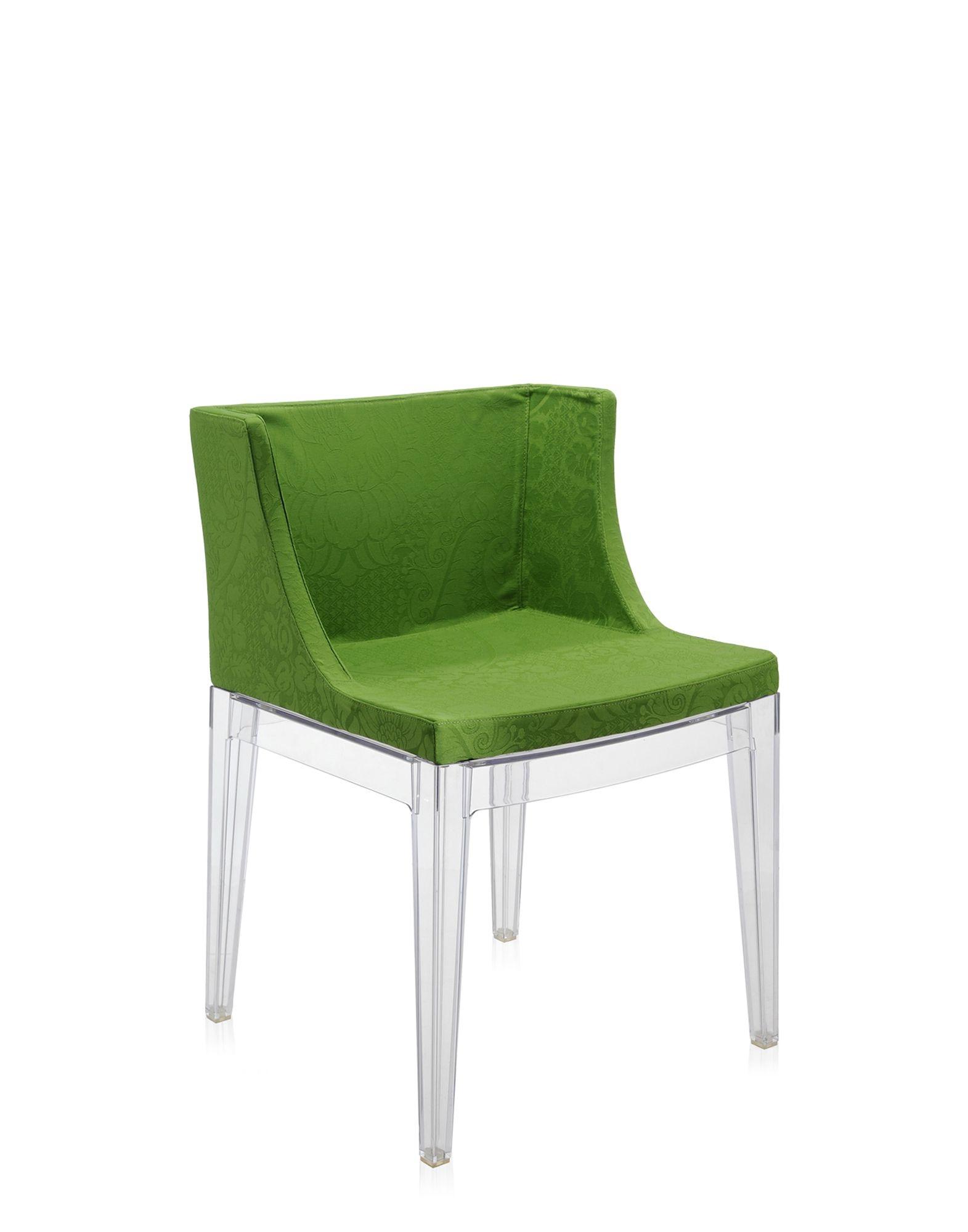 Sedia kartell scontata del 50 mademoiselle sedie a for Sedia design kartell
