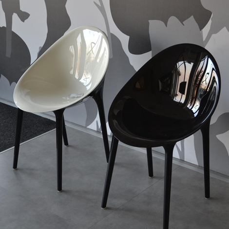 Sedia Kartell Super impossible COPPIA