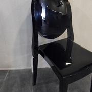 Sedia design scontata del 55 sedie a prezzi scontati for Sedia victoria ghost kartell