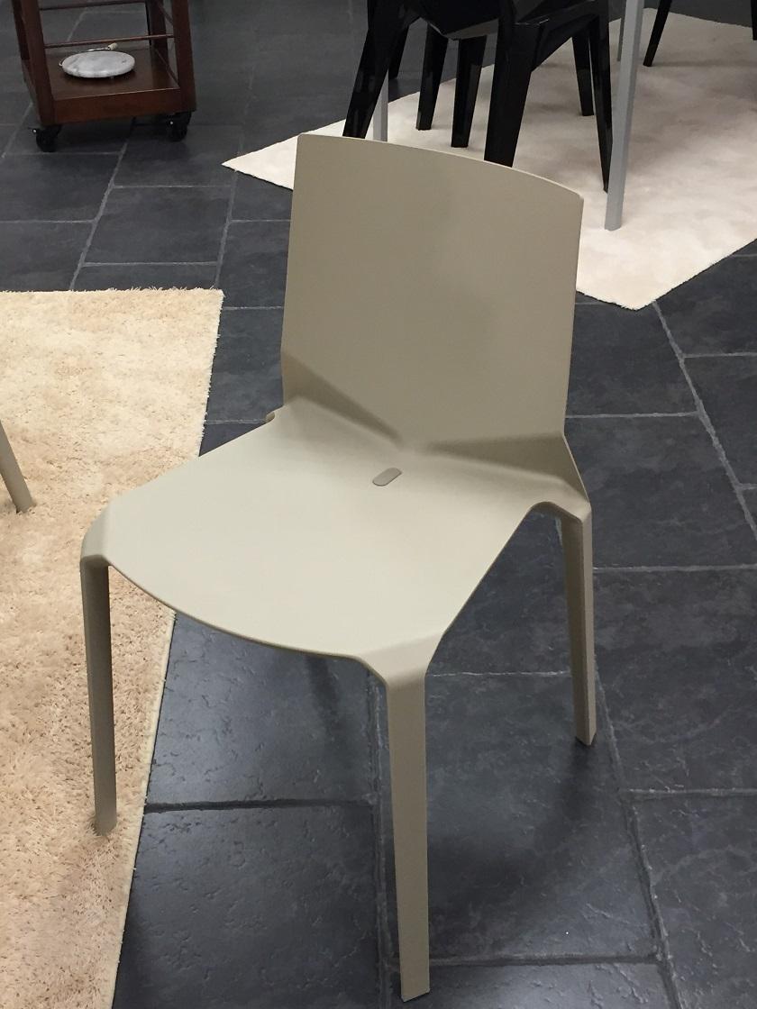 Sedia kristalia sedia kristalia plana design sedie a for Sedie kristalia outlet