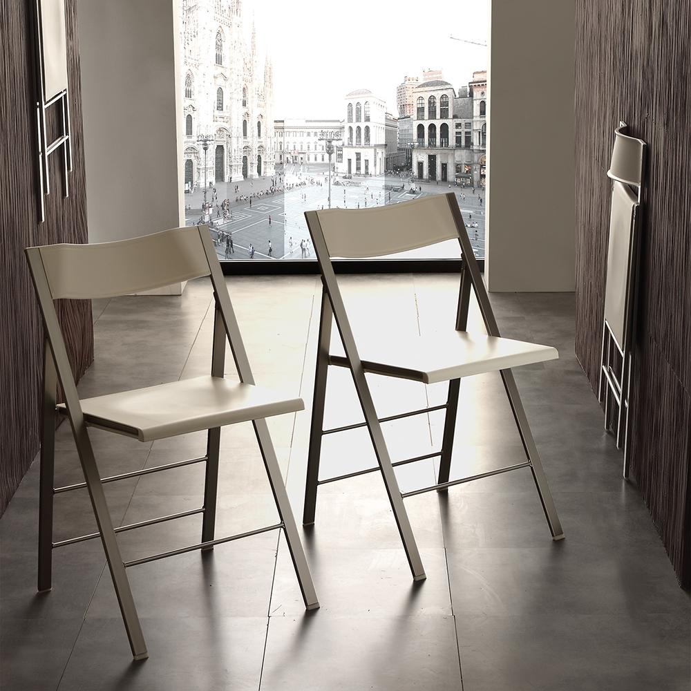 Sedia laseggiola modello star sedie a prezzi scontati for Sedia design moderno
