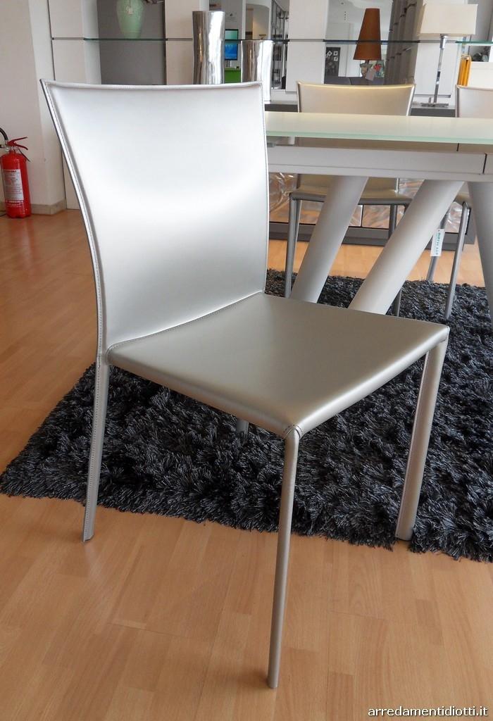 Sedia prezzo sedia calligaris area sedie a prezzi for Scab design outlet
