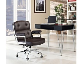 Sedia Lobby chair - design vitra Vitra SCONTATA a PREZZI OUTLET