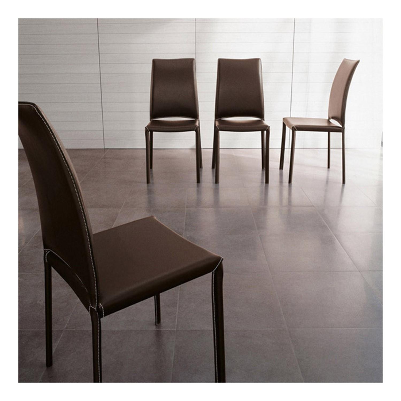 Sedia madeleine di tonin casa sedie a prezzi scontati for Sedie di marca