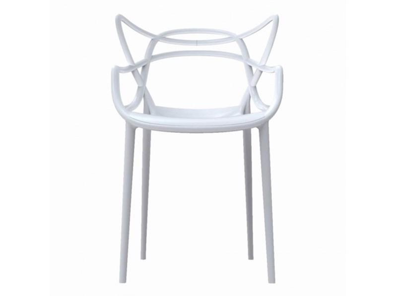 Stunning Sedia Philippe Starck Contemporary - acrylicgiftware.us ...