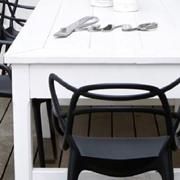 Sedia Masters Philippe Starck