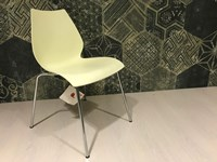 Outlet Sedie Kartell.Sedia Maui Kartell In Offerta Outlet