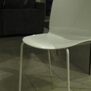 Sedia plastica da cucina MIDJ modello liu' scontata del -30 %