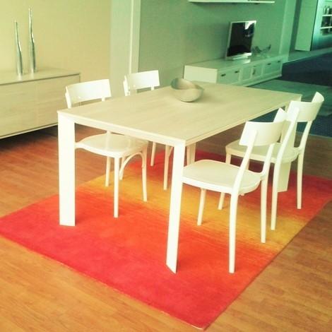Sedia milano moderna di colico scontata del 23 sedie a for Colico sedie outlet