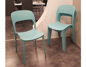 Sedie Di Plastica Usate : Offerte di sedie design a prezzi outlet
