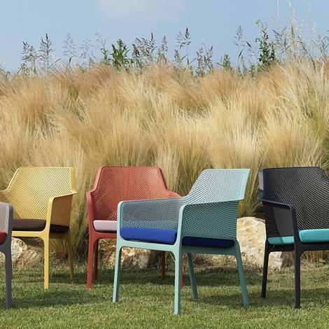 Poltrona net relax nardi garden sedie a prezzi scontati