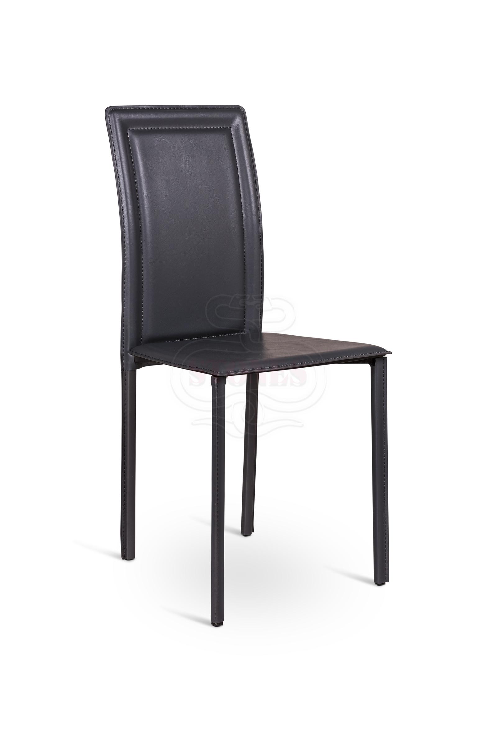 sedia net in cuoio rigenerato sedie a prezzi scontati