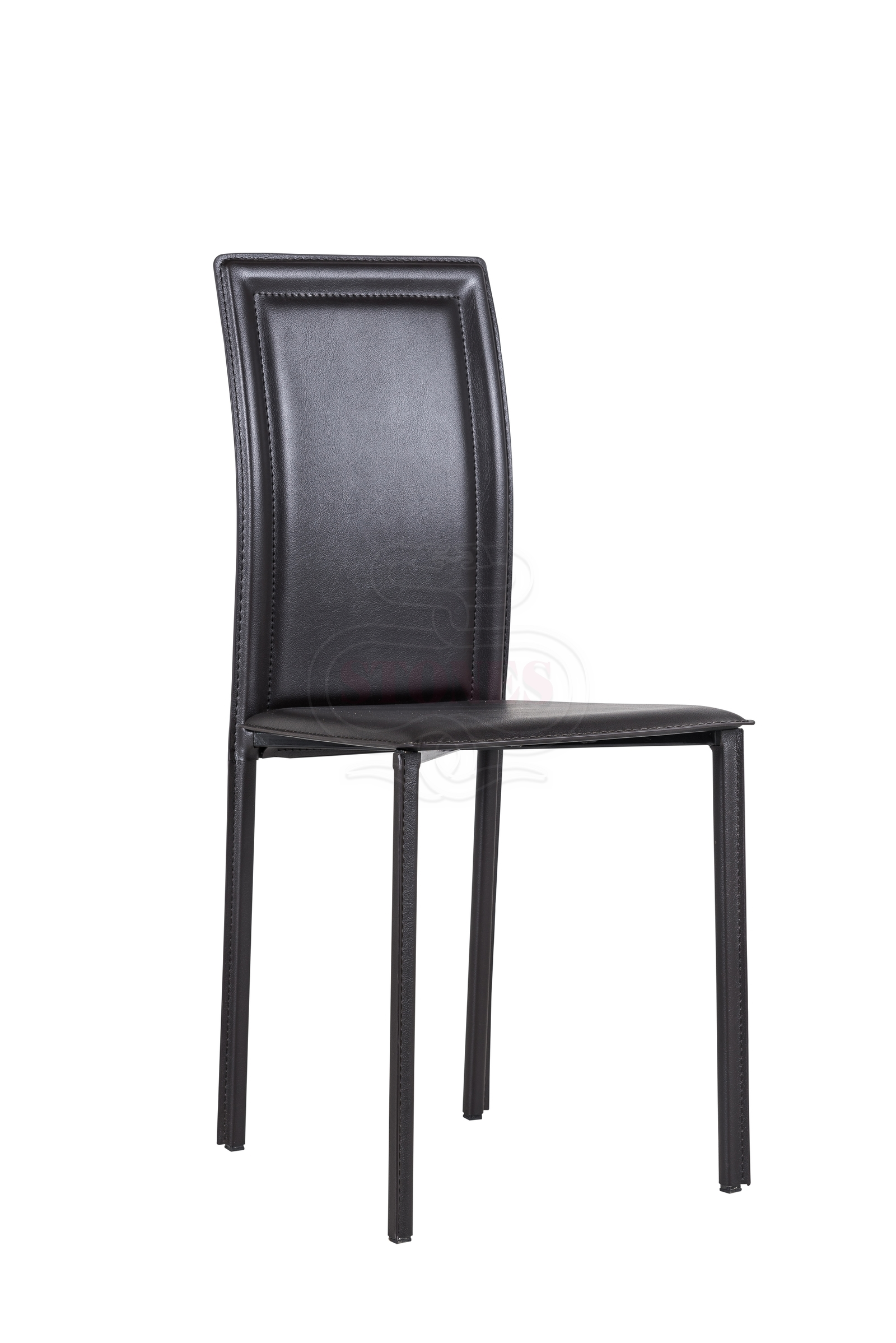 Sedia net in cuoio rigenerato sedie a prezzi scontati for Sedie in cuoio