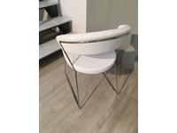 Sedia New york  Calligaris in OFFERTA OUTLET