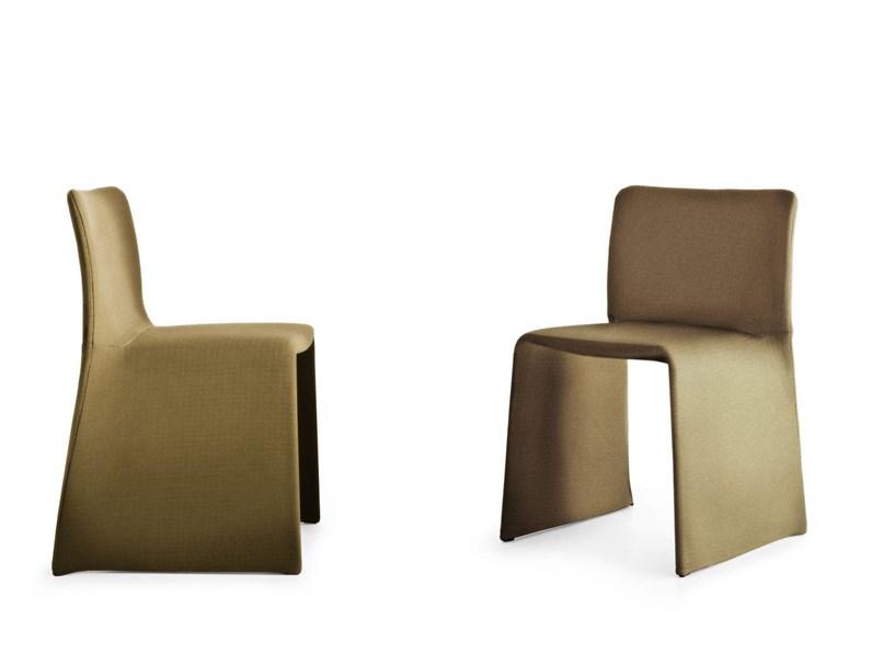 Sedia o poltroncina Molteni & C modello Glove