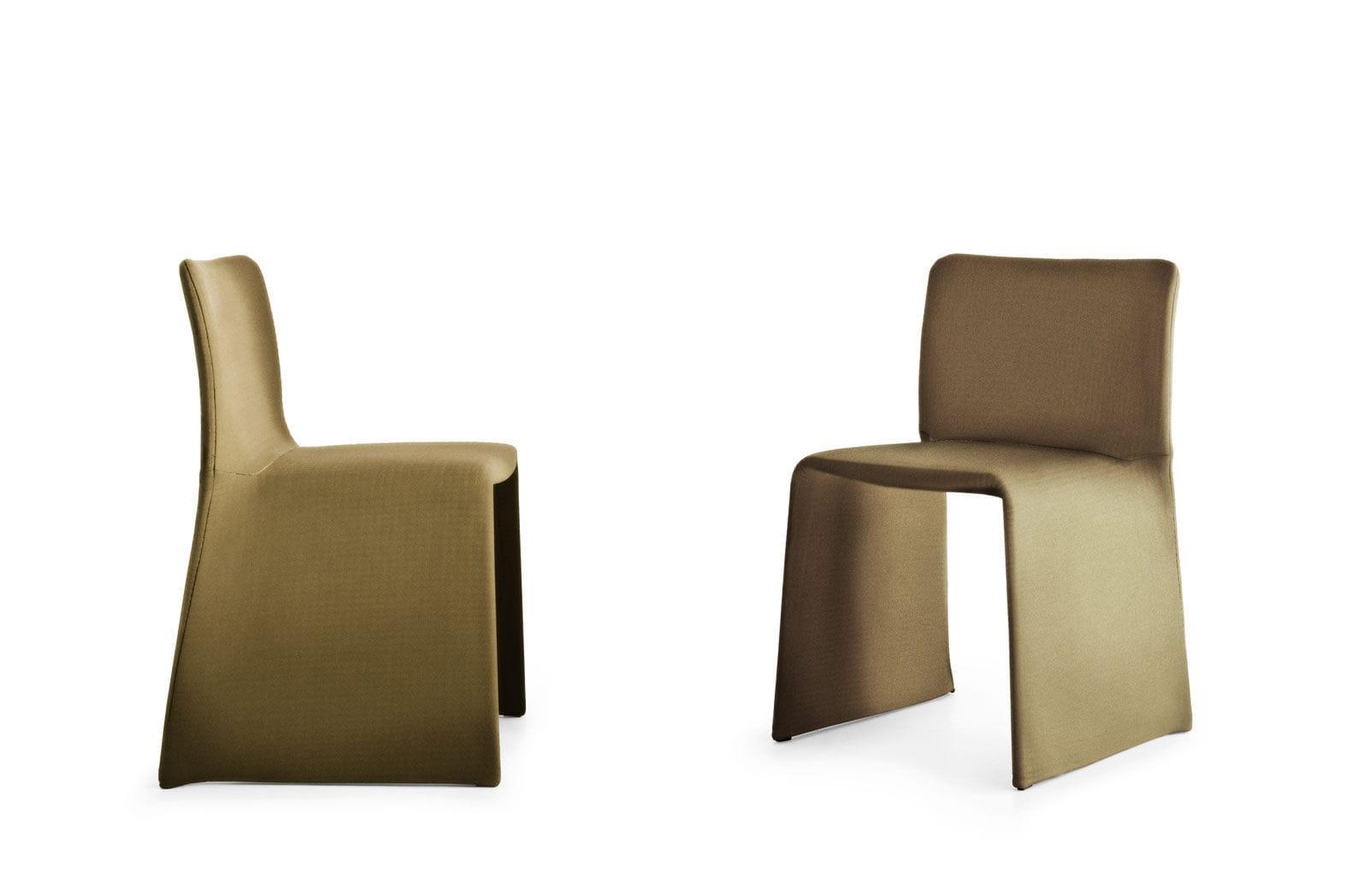Sedia o poltroncina molteni c modello glove sedie a for Silla glove forma 5