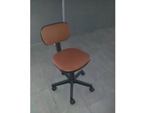 Sedia Office 9010 a prezzo scontato 50%