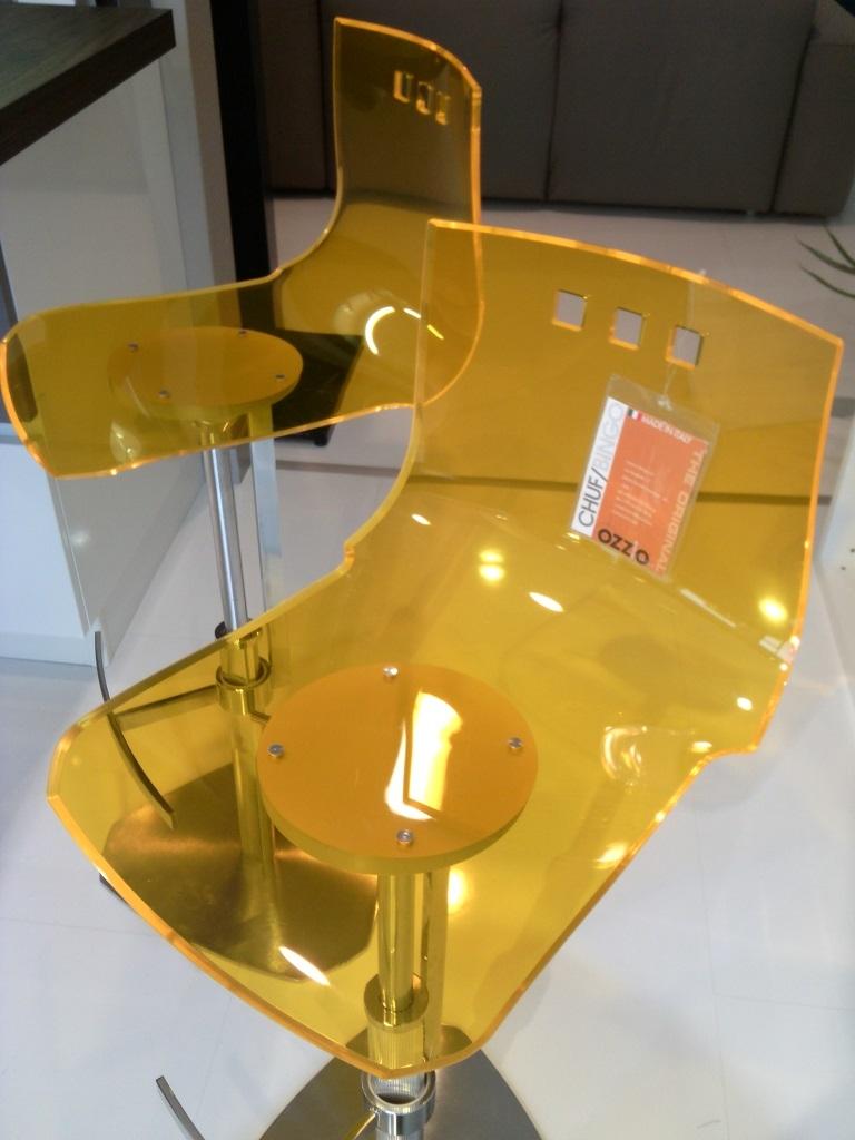 Ozzio 2 sgabelli cucina bingo sedie a prezzi scontati - Tavoli ozzio design prezzi ...