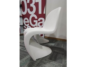 Sedia Panton chair Vitra SCONTATA a PREZZI OUTLET