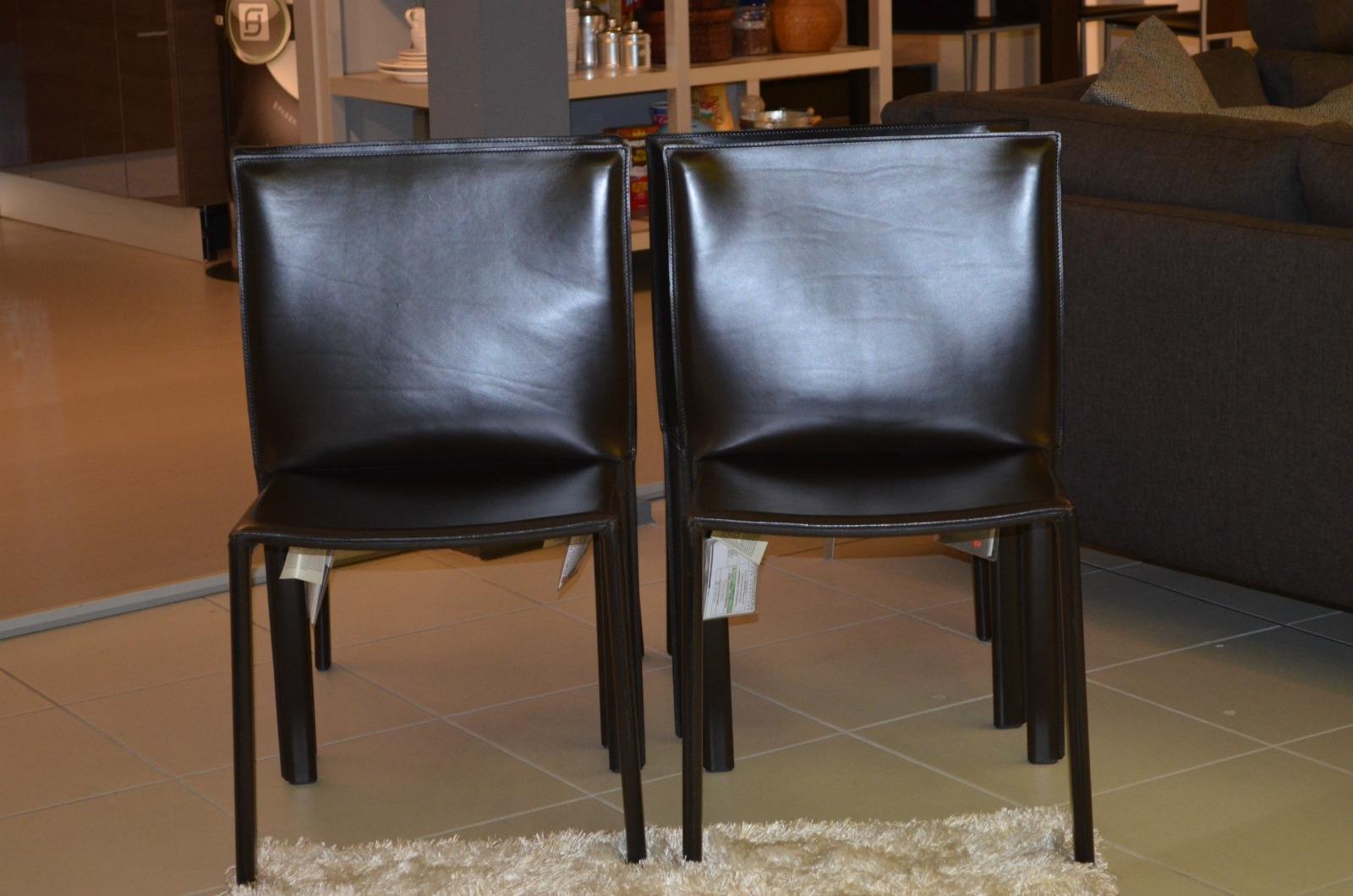 Sedia pasqualina cuoio offertissima sedie a prezzi scontati for Sedie cuoio prezzi